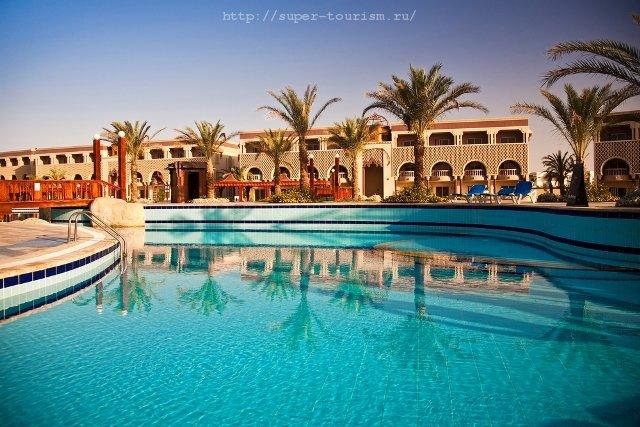 Отель в Хургаде Египет