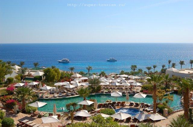 Отель в Шарм-аль-Шейхе курорты Египта