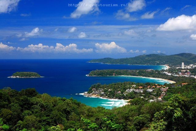 Пхукет Таиланд отдых и туризм