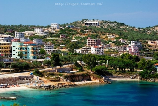 Албания страна отдыха