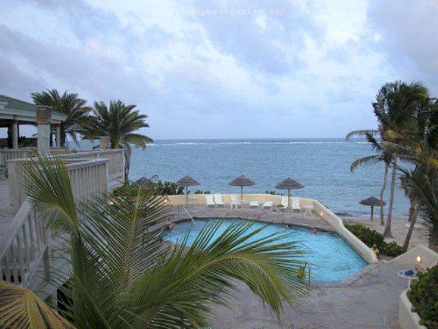 Антигуа и Барбуда туры