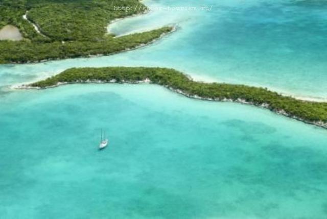 Багамские острова отдых
