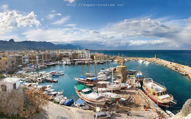 Кипр Кирения отдых и путешествия