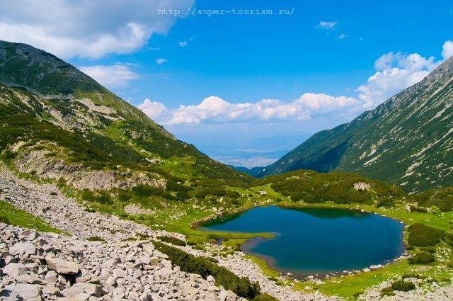 Курорт Банско Болгария