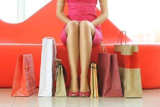 шоппинг туры за границу