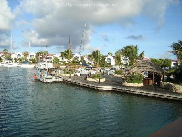 Остров Бонайре туризм