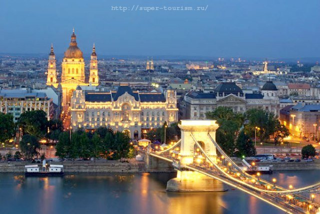 отдых с детьми в Венгрии за границей