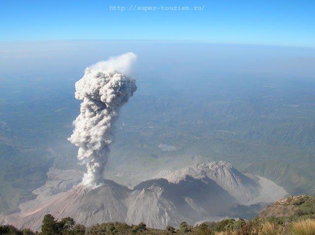 Отдых в Гватемале туризм и путешествия