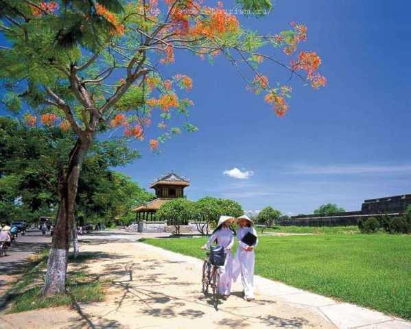 Отдых во Вьетнаме туризм