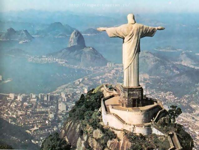 Туры в Бразилию туризм