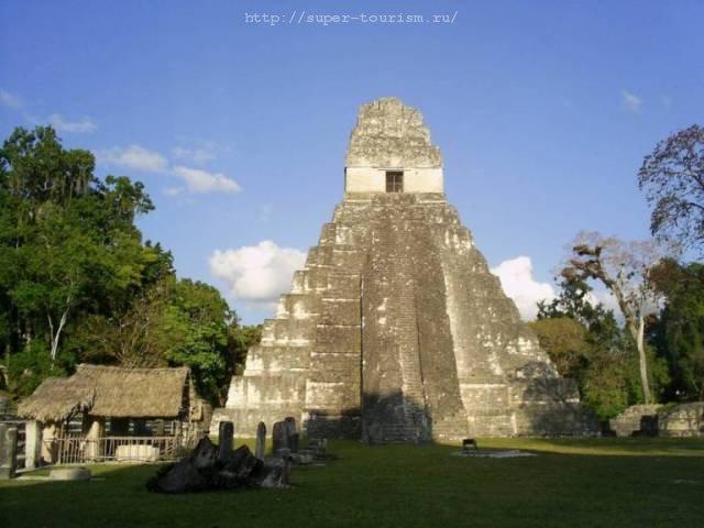 Туры в Гватемалу отдых за рубежом