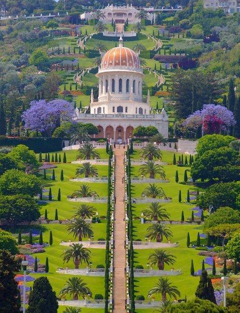 Хайфа туры в Израиль