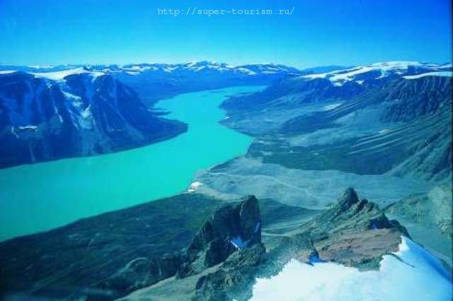 Гренландия отдых путешествия