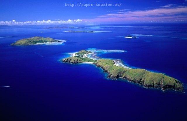 остров Гуам путешествия за границу