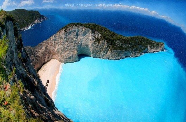 туры в Грецию отдых за рубежом