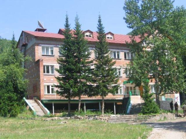 отдых в казахстане летом
