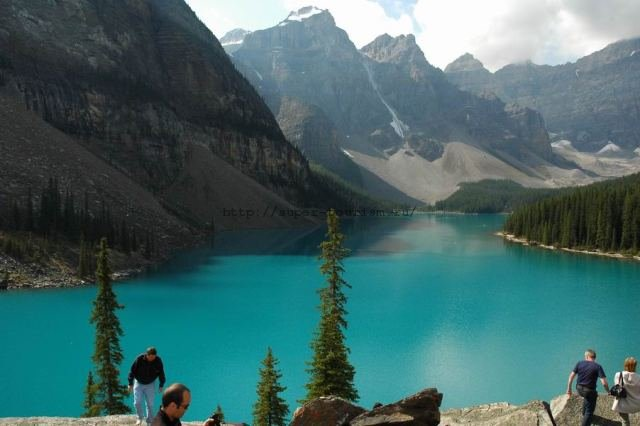 туры в канаду