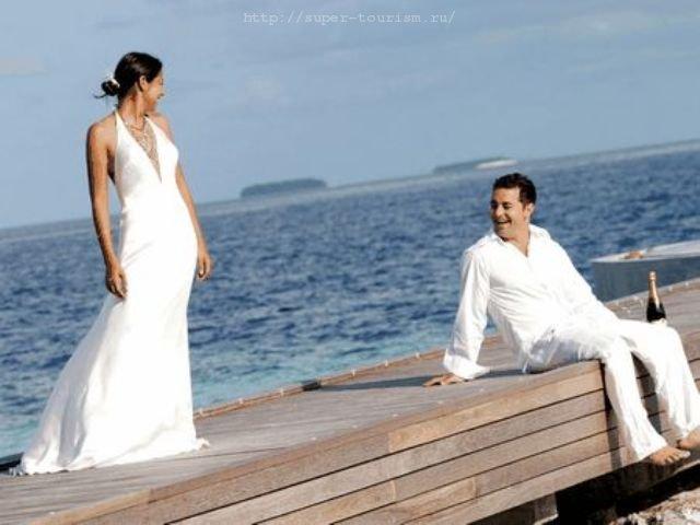 маврикий отдых свадьба