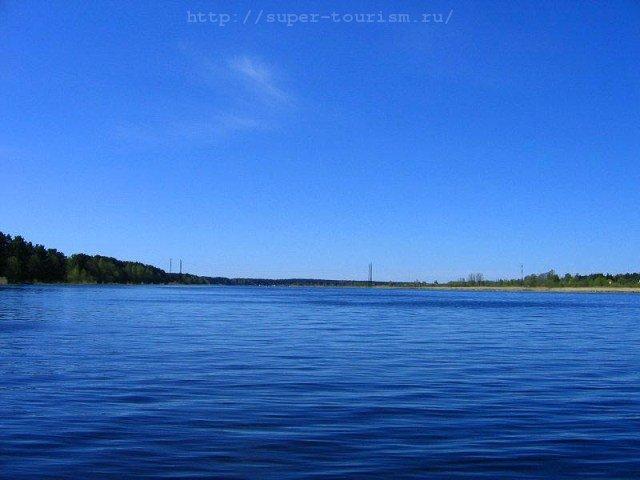отдых в латвии на море