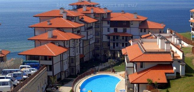 заграничная недвижимость