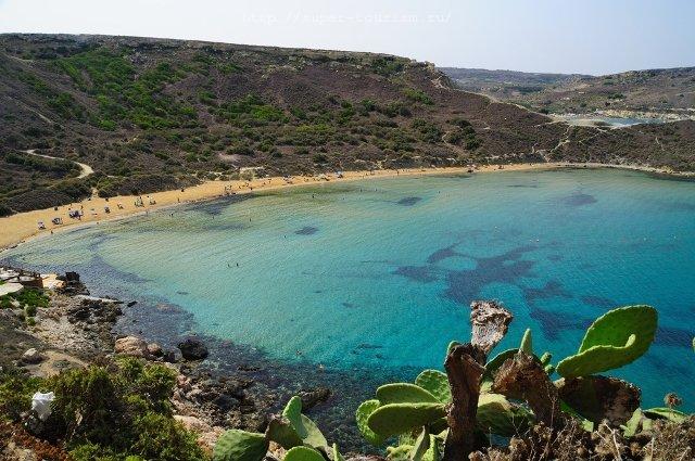 Бухта Мальта
