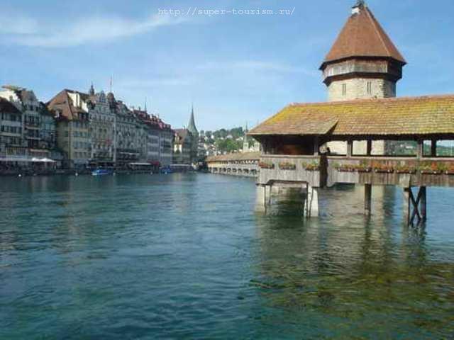 Лихтенштейн курорты