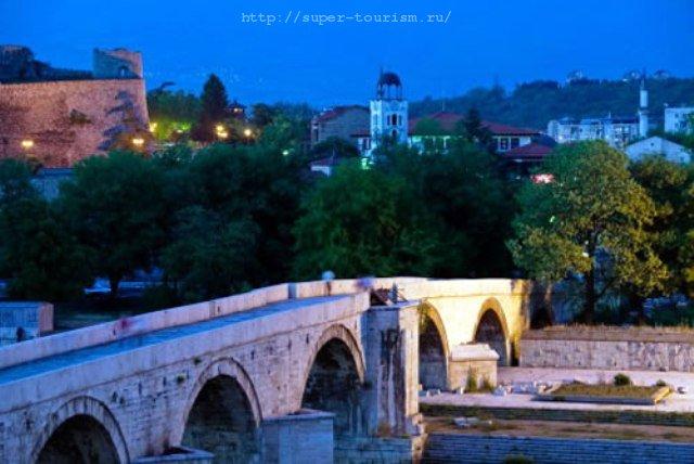 отдых македония курорты