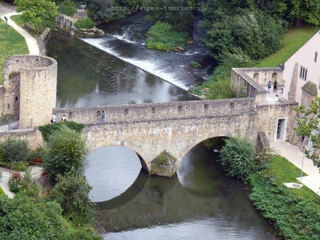 отдых в Люксембурге