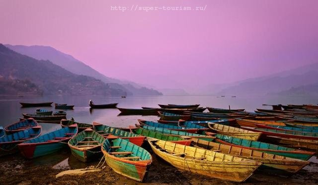 отдых и туры в Непал