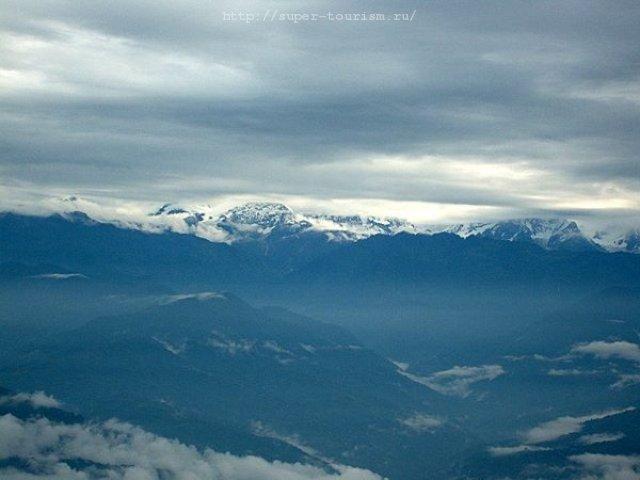 Непал отдых и туризм за границей