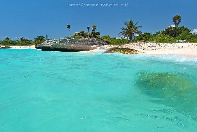 Курорт Плая-дель-Кармен отдых в Мексике