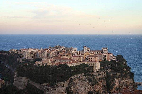 Монако отдых и туризм за границей