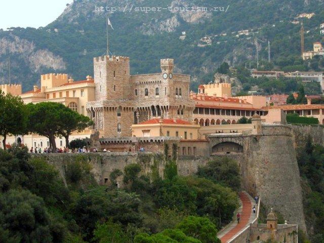 Отдых в Монако курорты и отели