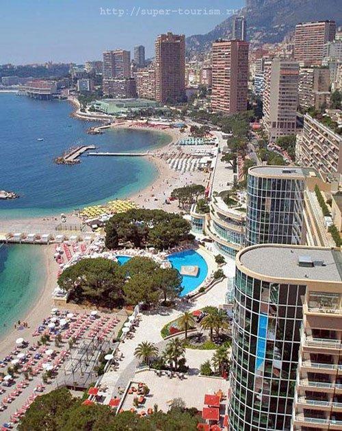 Туры в Монако путешествия за границей