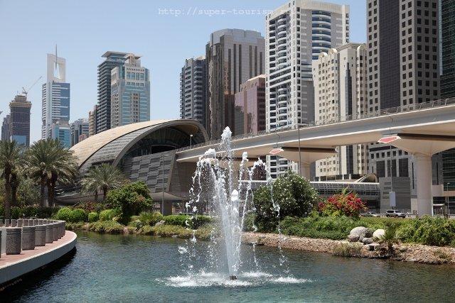 Курорты ОАЭ Дубай