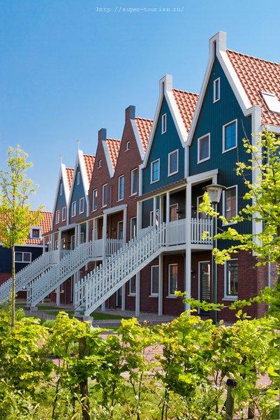 Нидерланды Голландский отель