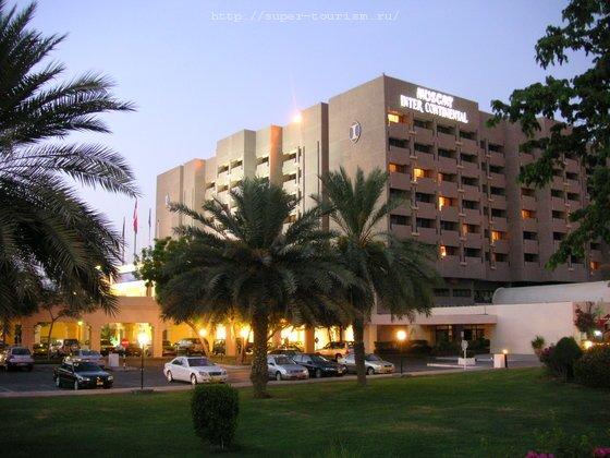 Курорты и отели Омана