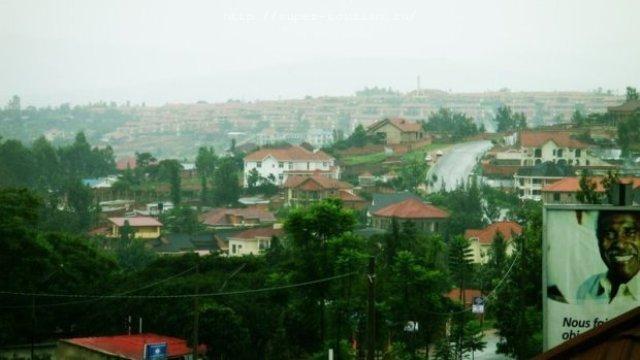 Отдых в Руанде