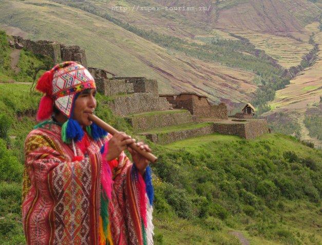 Перу путешествия за границу