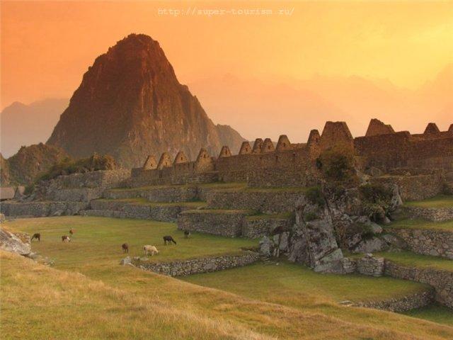 Туры в Перу отдых за рубежом