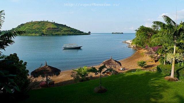 Туры в Руанду путешествие экзотика