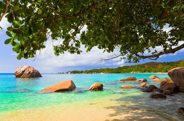 Сейшельские острова пляжный отдых