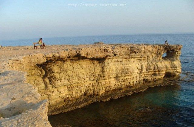 Северный Кипр отдых за рубежом