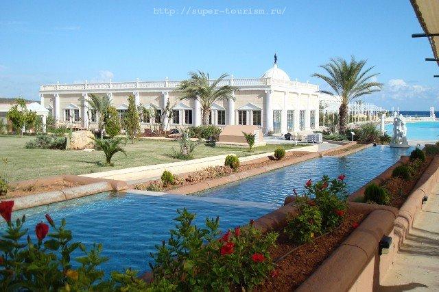 Северный Кипр отдых за границей
