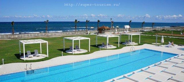 отдых на Северном Кипре туризм и путешествия