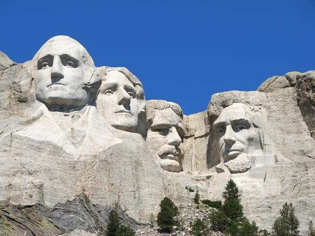 США отдых и туризм