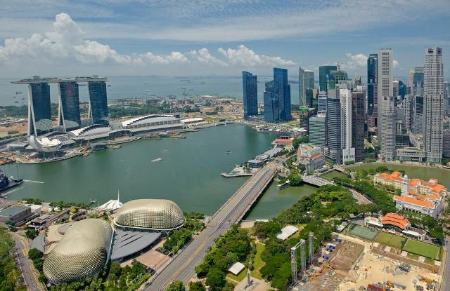 Сингапур отдых и туризм