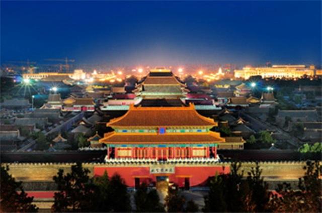 Пекин 2014год