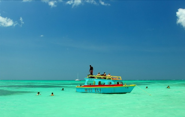 отдых на островах Тринидад и Тобаго