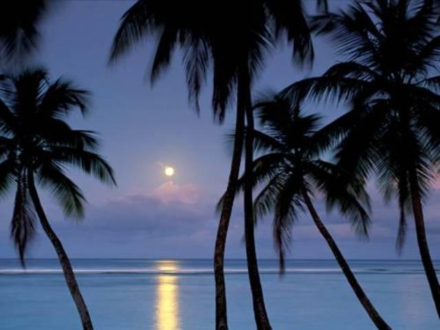 пляжный отдых на Тринидад и Тобаго